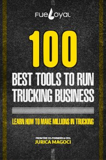Discover 100 Best Tools To Run Trucking Business