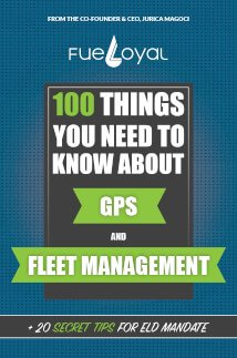 100 Things To Know About GPS and Fleet Management