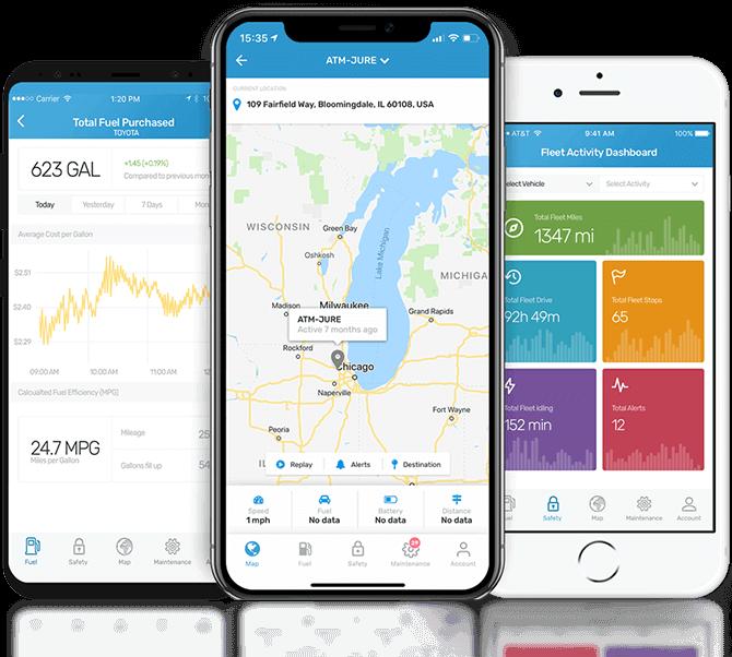 Fueloyal App Promo