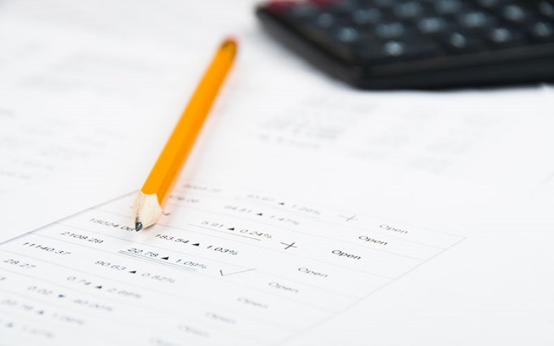 IFTA Tax Rates Calculated