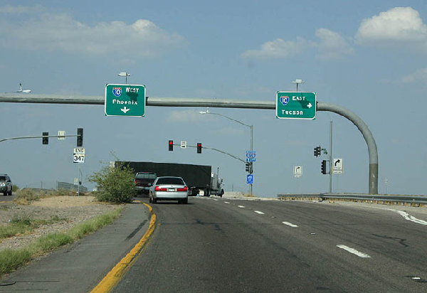 Dangerous roads 1