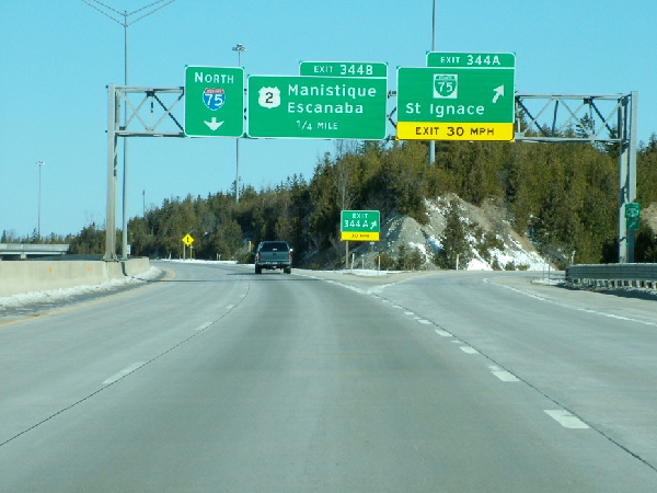 interstate highway dangers America is a country of roads every state has its own highway system, while nationally there is the interstate and numbered highway system all in all, there are 27 million miles of road.