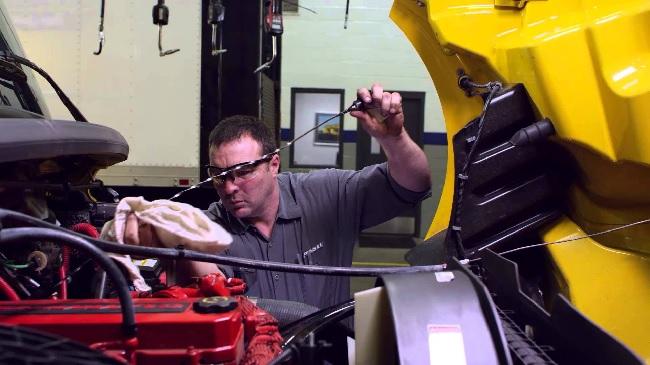 Reduce Truck Repair Shop Expenses