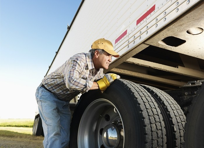 Learn Exclusive Tips To Know All About Truck Maintenance