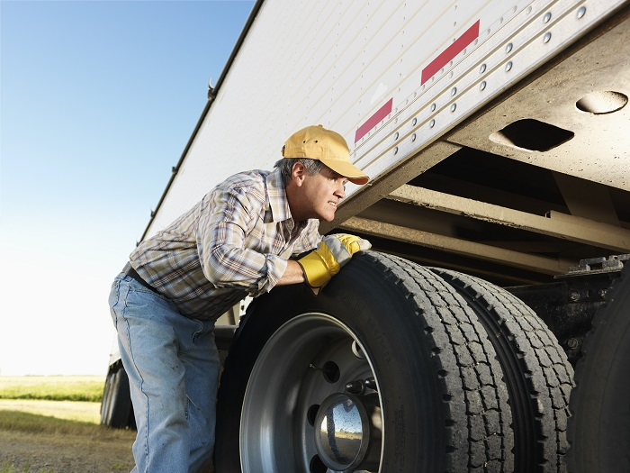 Learn Exclusive Tips To Know All About Truck Maintenance Cover Image