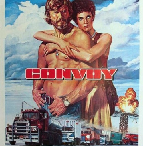Discover The Best Trucking Movies Ever