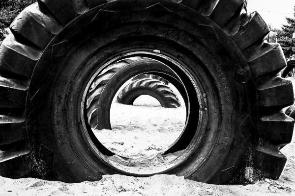 truck tires 2