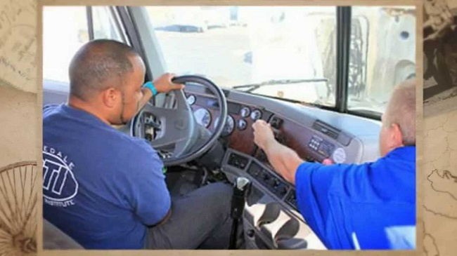10 Best Free Truck Driving Schools 3