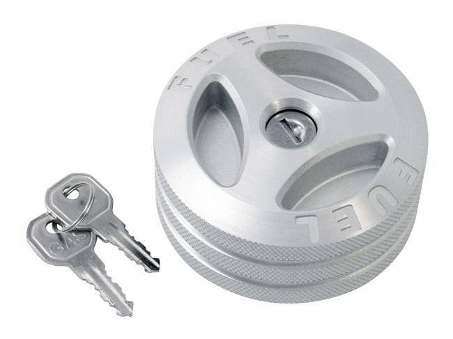 Benefits of Locking Fuel Cap1