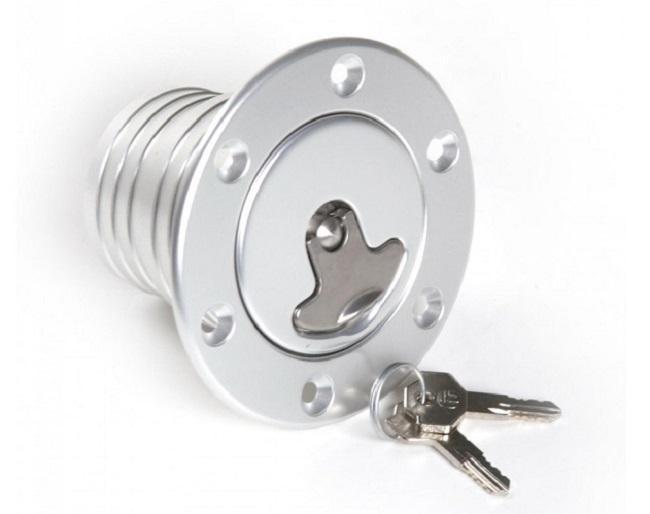 Benefits of Locking Fuel Cap41