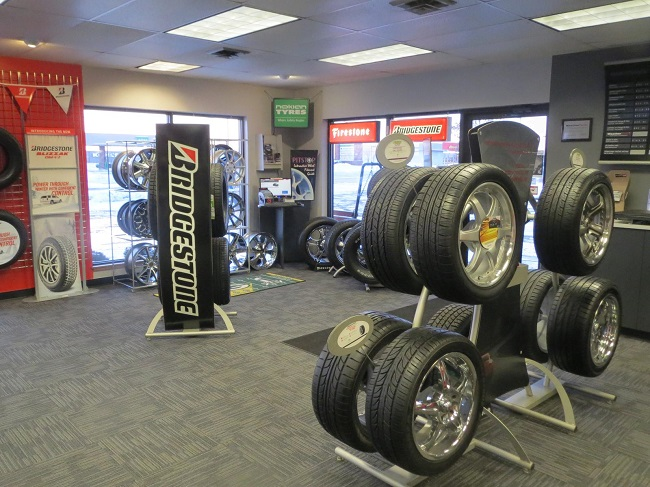 Best Ways To Buy Truck Tires 9