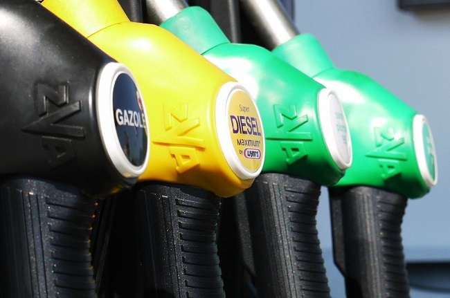Difference Between Disel and Diesel Fuel 5