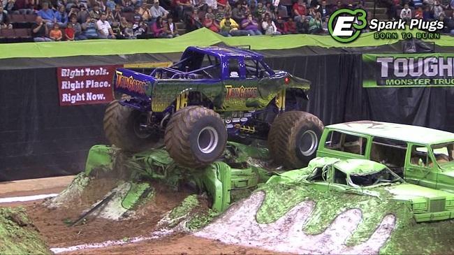 Monster Truck Show 5