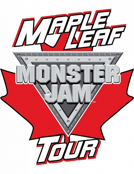 Monster Truck Show 7