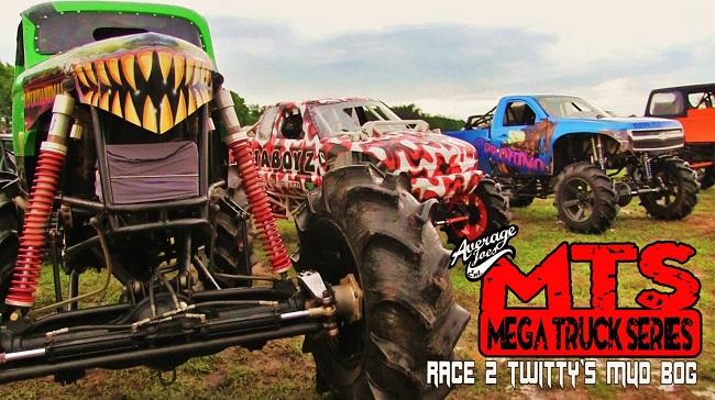 Monster Truck Show 9
