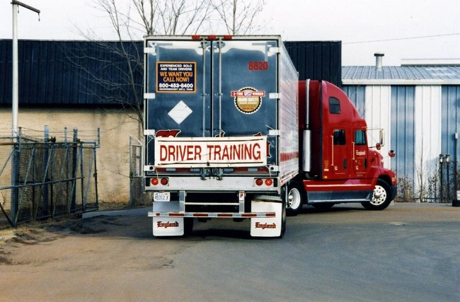 Real Truck Driving School Cost 4