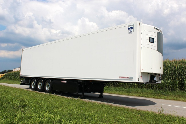 Reefer Trailers 2