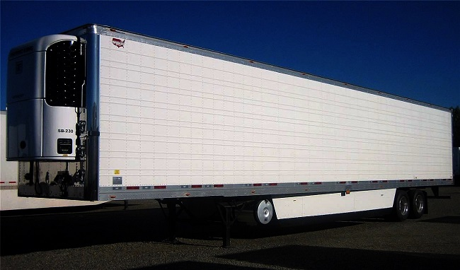 Reefer Trailers 3
