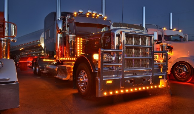 10 Tips How to Maintain Your Truck Lights 1