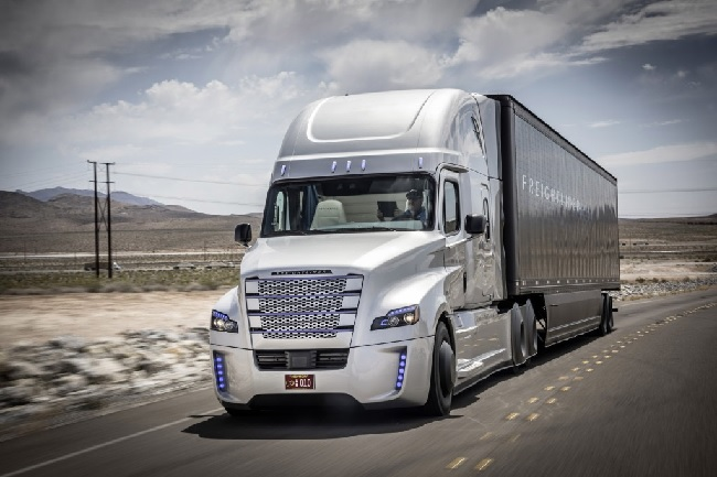 Class 8 Trucks - The Most Important Part of USA Economy 8