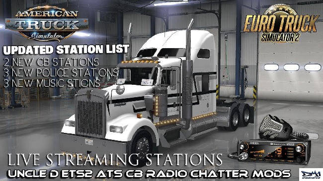 Make Your Truck Radio The Best Travel Companion 3