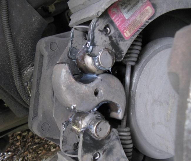 10 Key Points regarding Truck Air Brakes