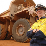 Beautiful Female Truck Drivers: Health, Adventure and Career