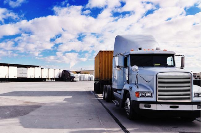 Trucking: Trucking Salary
