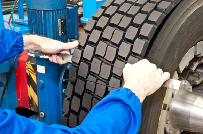 10 Things To Know Before Buying Used Truck Tires