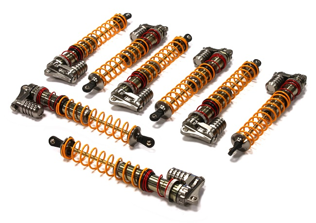 10 Secret Tips To Know When Buying Truck Shocks