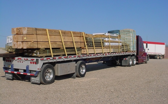 10 things To Have In Mind When Buying Flatbed Trailer