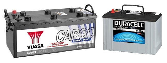 7 Tips That Will Increase Truck Battery Life 3
