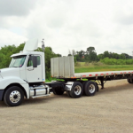 Buying a Flatbed Truck