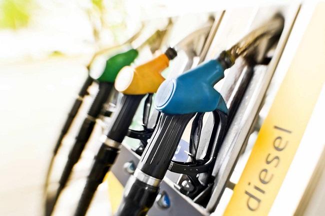 Fuel Theft Calculator