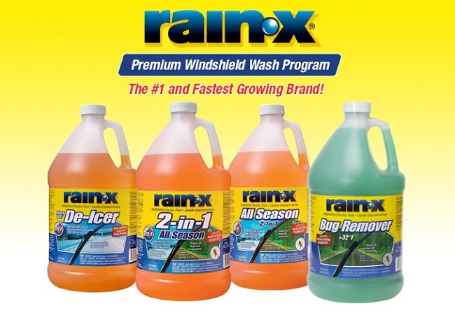 How To Choose Best Windshield Liquid