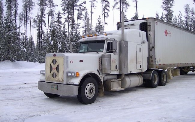 Learn Important Things To Use The Truck Radiator During Winter