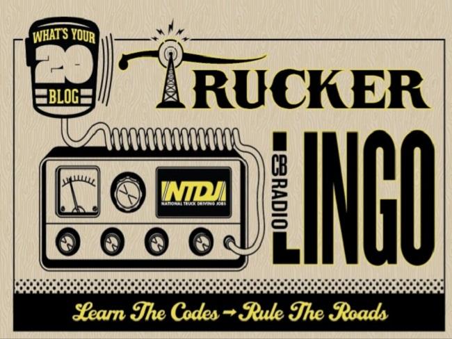 10-4 Trucking Codes
