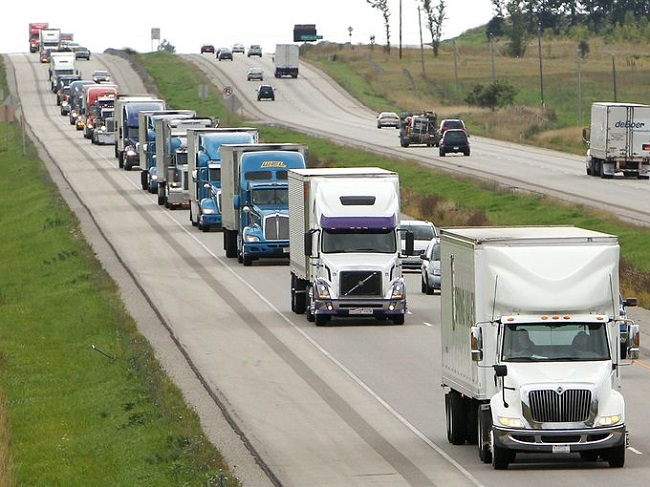 Learn All About 10-4 Trucking Codes