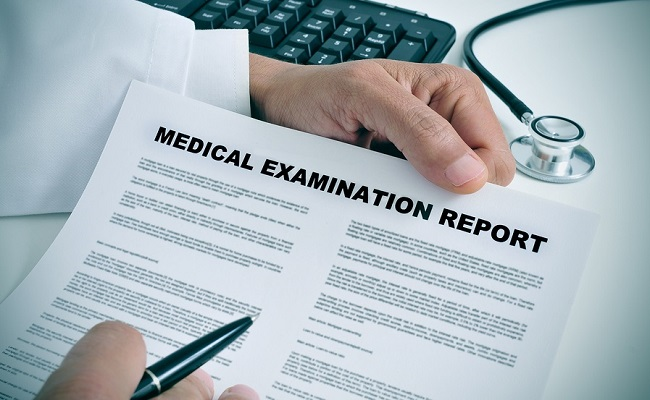 Learn All About Truck Driver Medical Exam