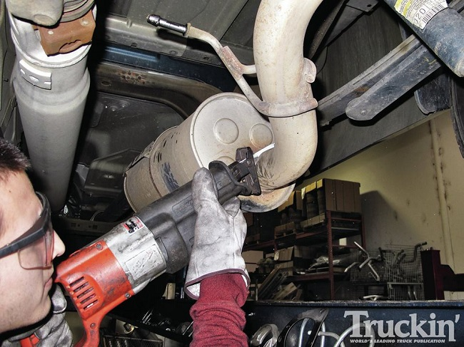 Ultimate Guide: 10 Secret Steps How to Buy Truck Exhaust