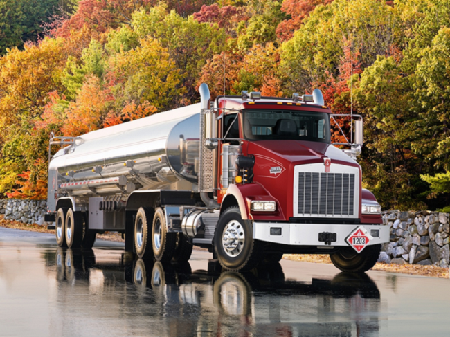 10 Interesting Facts About A Tanker Truck Cover Image