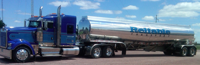 10 Interesting Facts About A Tanker Truck