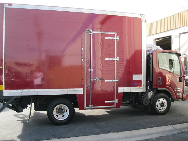 10 Interesting Facts About aBox Truck