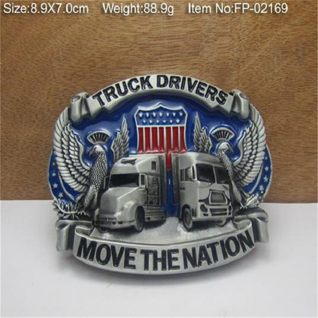 10 Perfect Gifts For Truck Drivers 12