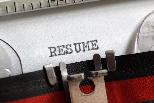 10 secrets to create amazing delivery driver resume