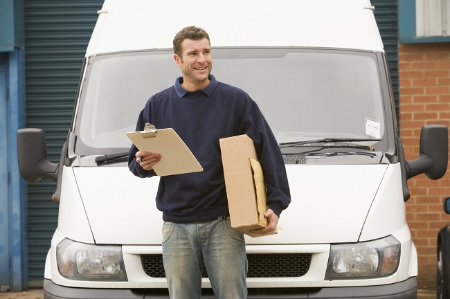 10 Secrets To Create Amazing Delivery Driver Resume - Fueloyal