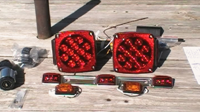 Truck LED Lights: 10 Facts That Everyone Should Know