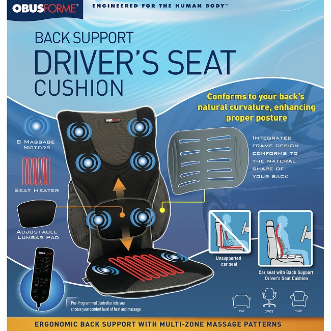 10 Tips To Select Best Truck Seats
