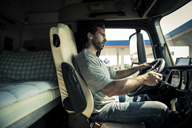 10 Secret Tips To Select Best Truck Seats