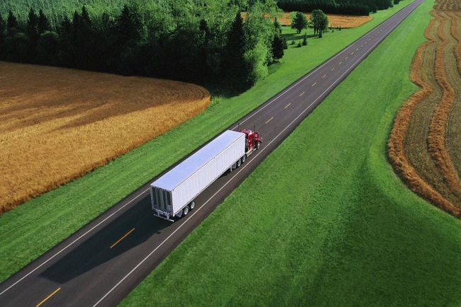 All You Need To Know About Lorry Driver Job